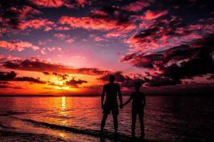 australia-sunset